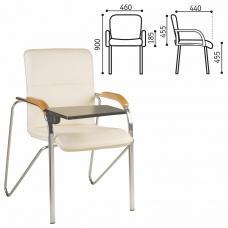 Кресло для приемных и переговорных